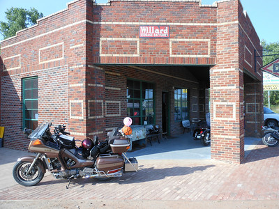 Route 66 Motorcycle Museum